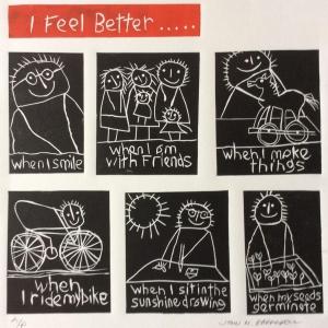 John M. Barradell - I Feel Better