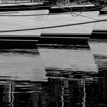Tranquility Bay by Brendan McGrath