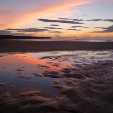 Reflection by Bradley Phipps