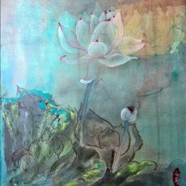 Rising from Silt by Siyuan Ren