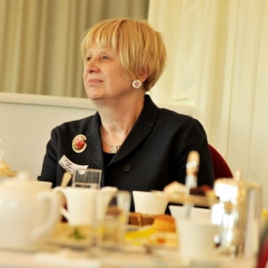 Professor Dame Sue Bailey OBE