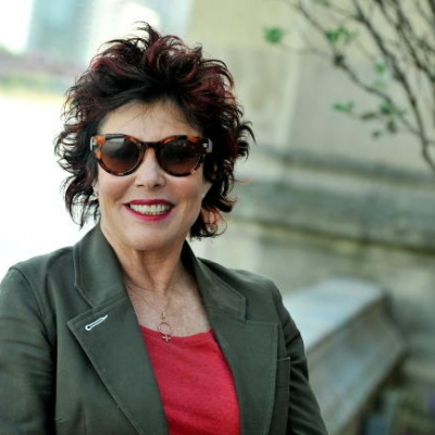 Ruby Wax - Keynote Speaker
